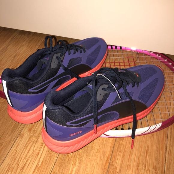 Puma ignite sneakers NWT 3938046ea